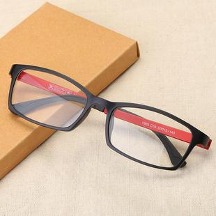 全框TR90男女款配成品近视眼镜50 100-150-200-250-300-350-600度