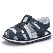 Snow baby shoes Summer sandals male 0-1-2 years old baby shoes toddler baby shoes non-skid beach