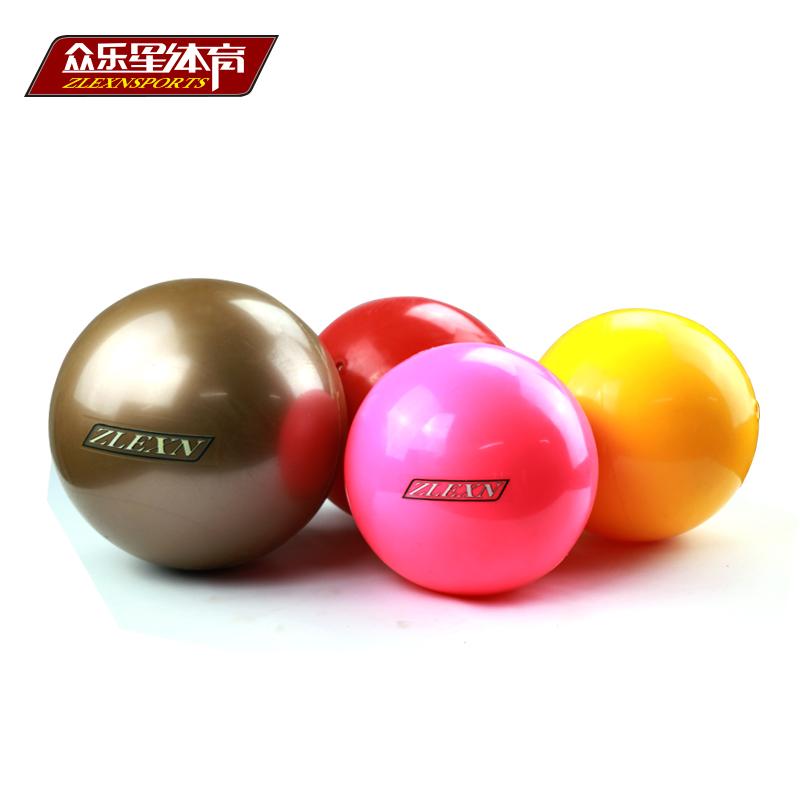 Многие музыка звезда специальность искусство гимнастика мяч 15-18cm международный стандарт ритм гимнастика мяч конкуренция реквизит фитнес мяч