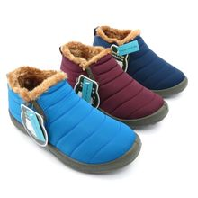 Crown on winter 811 new waterproof shoes shoes Cotton shoes private antiskid 32-36