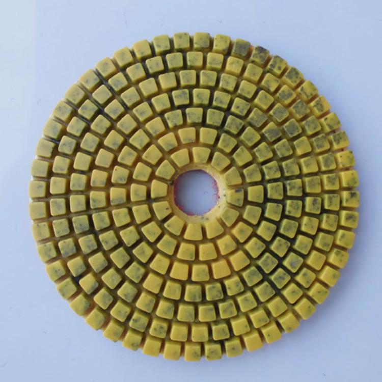 4-дюймовый 100 мм металла, шлифовка камень бетонный пол ремонт шлифовальных каменных полировки колодки дешевые