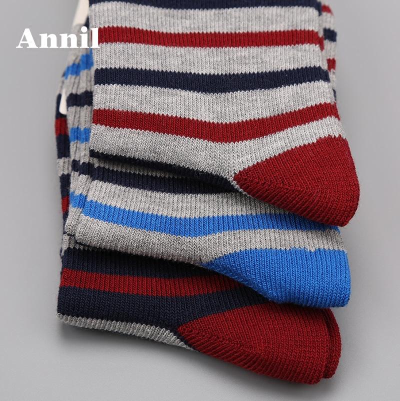 商場同款 安奈兒2016  正品 男女兒童高筒襪子JM637935