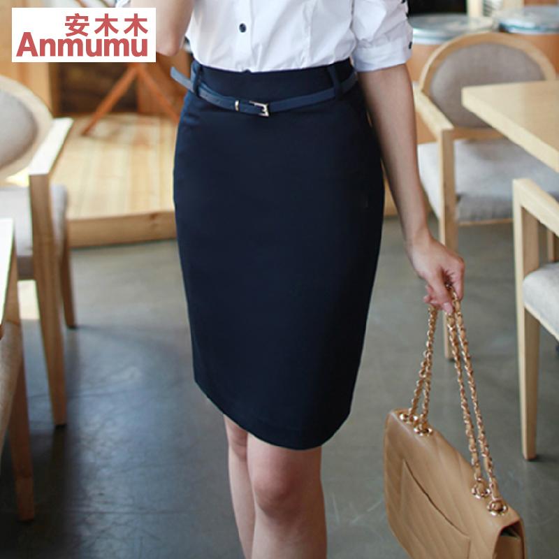 Энн древесина летом новый корейской версии кода OL шаг карьеры юбки хип юбки юбки платья платья платье юбки