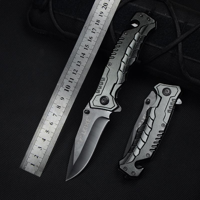 戶外折疊刀隨身防身荒野求生高硬度鋒利軍刀野外小刀折刀具水果刀