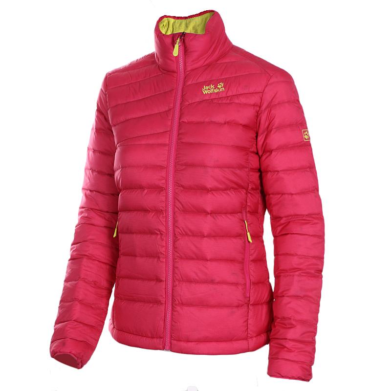 Jack wolfskin/ когти 2016 новинка зимний осеннний женские модели движение на открытом воздухе теплый куртка 5009541
