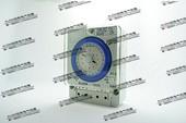 一级代理ALION安良定时器TB388机械式时控开关带电池可代替松下