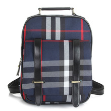 The fashion leisure men 2015 new backpack