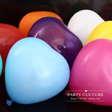 Thicken the contracts balloon romantic marriage proposal heart-shaped love wedding balloons marriage room decorate adornment modelling