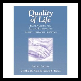 【预售】Quality of Life: From Nursing and Patient Perspec