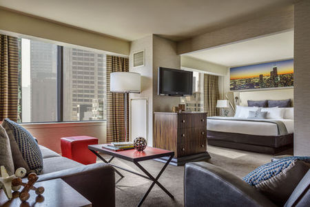 Cambria Hotel & Suites Chicago