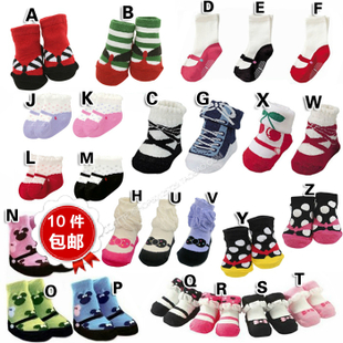 Japan official website synchronization fake footwear styling socks socks baby socks baby socks female socks female Tongwa YY018