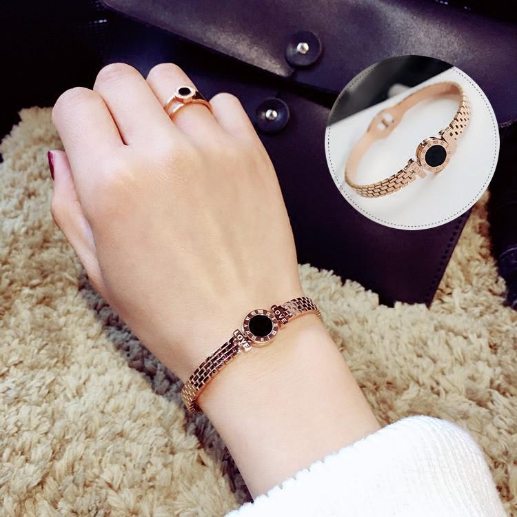Каждый день специальное предложение вечный любовь любовь корея браслет европа и америка хвастовство чжан женщина дикий корейский браслет популярный браслет