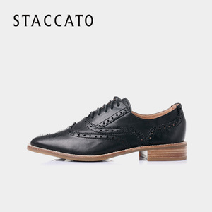 STACCATO/思加图春季新款...