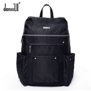 Danxilu/danxilu new 2015 backpack laptop bags for men and women in business Backpack Backpack