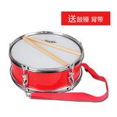 13英寸大 狼王11 小军鼓西洋乐器少年队锣鼓儿童打击乐器小鼓
