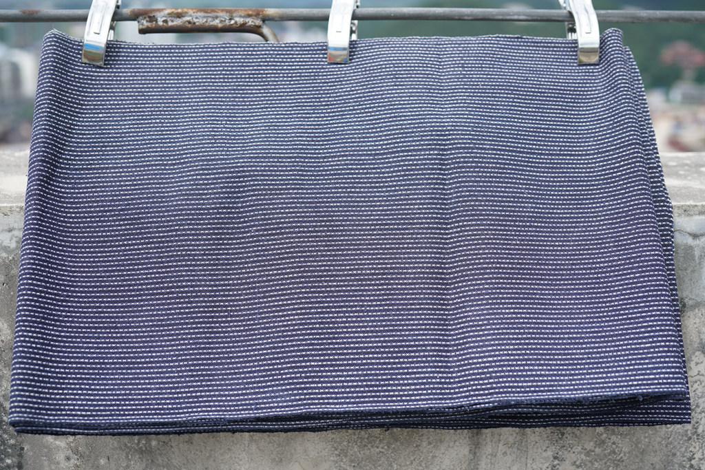 Совершенно новый handwoven ткань старый хлопок долго 8.9 метр ширина 35cm wl-977