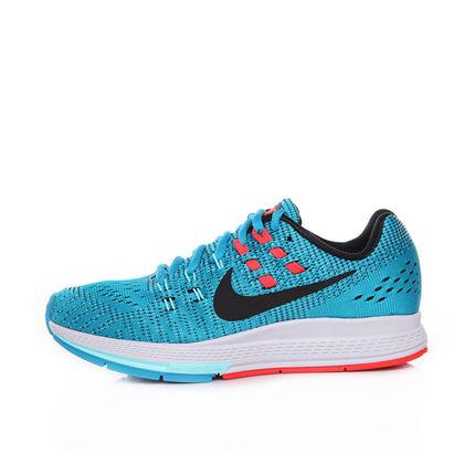 ¥399包邮 限尺码:耐克(NIKE) AIR ZOOM STRUCTURE 19 女子支撑系跑步鞋