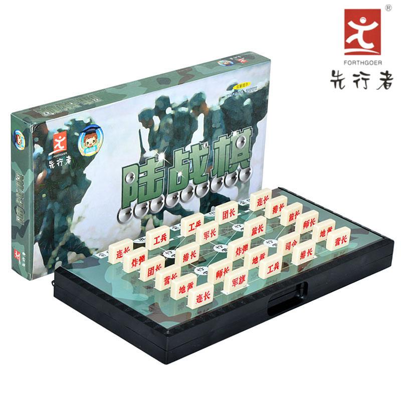 Армия шахматы большой размер первый ходунки сложить близко складной это новичок ученик ребенок 2 человек наземные битвы шахматы