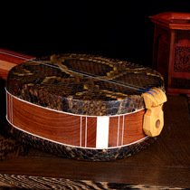Dunhuang National Musical Instruments Junior 601 acid branches Zhenxi with piano box accessories