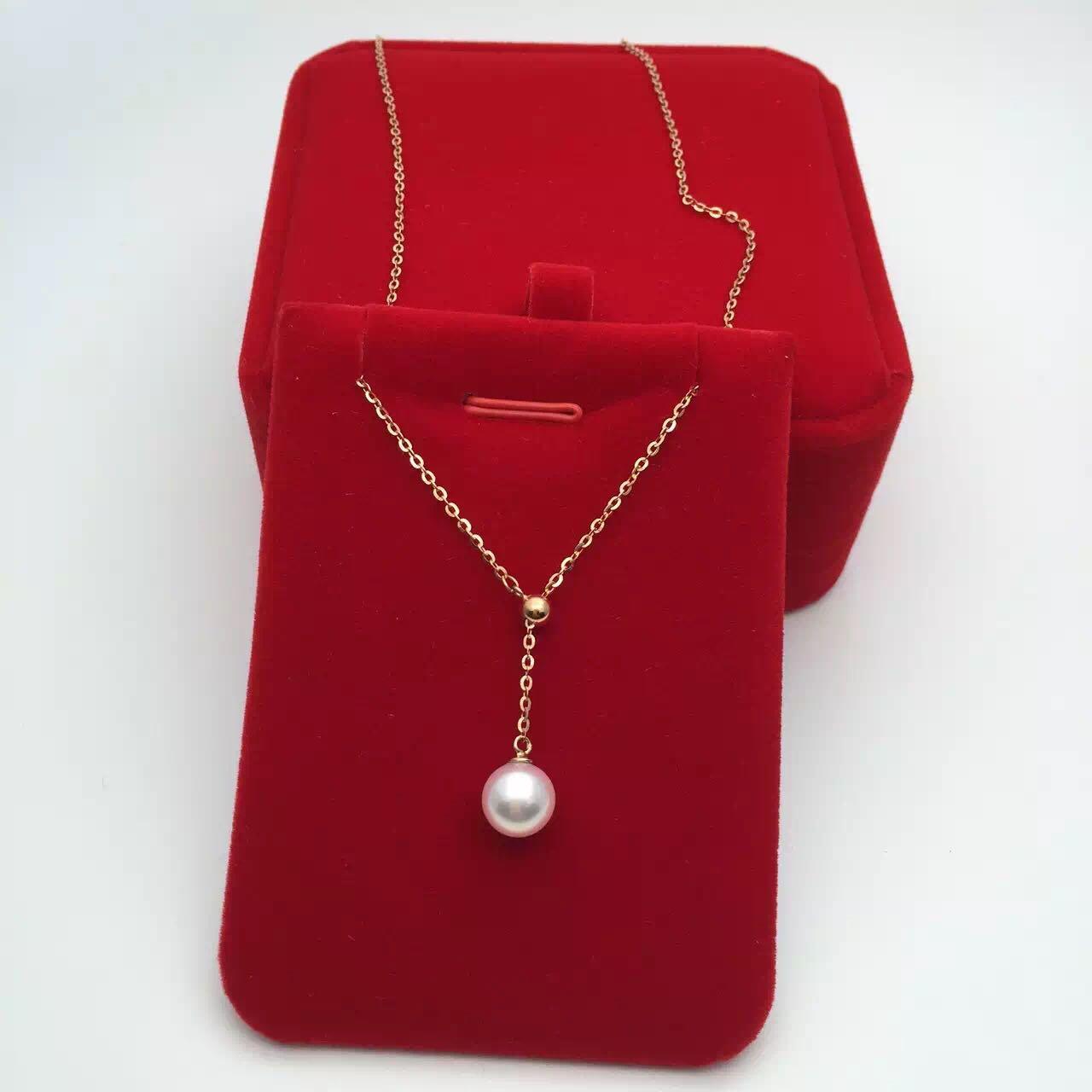 18K钻石翡翠彩宝珊瑚珍珠碧玺蓝珀戒指吊坠手链镶嵌首饰加工定制