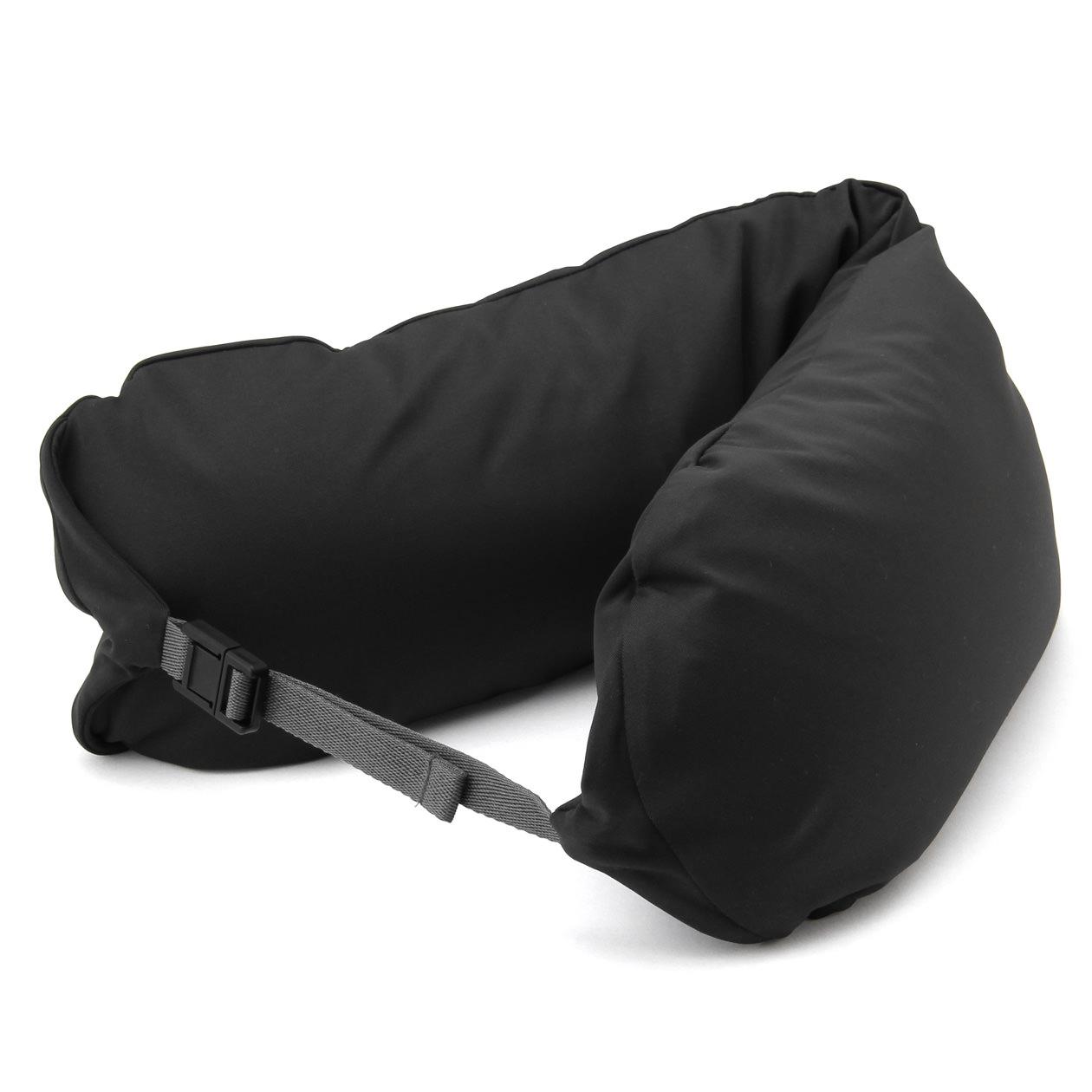 MUJI уютный шея модель подушка