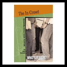 【预售】The in Crowd: Dealing with Peer Pressure
