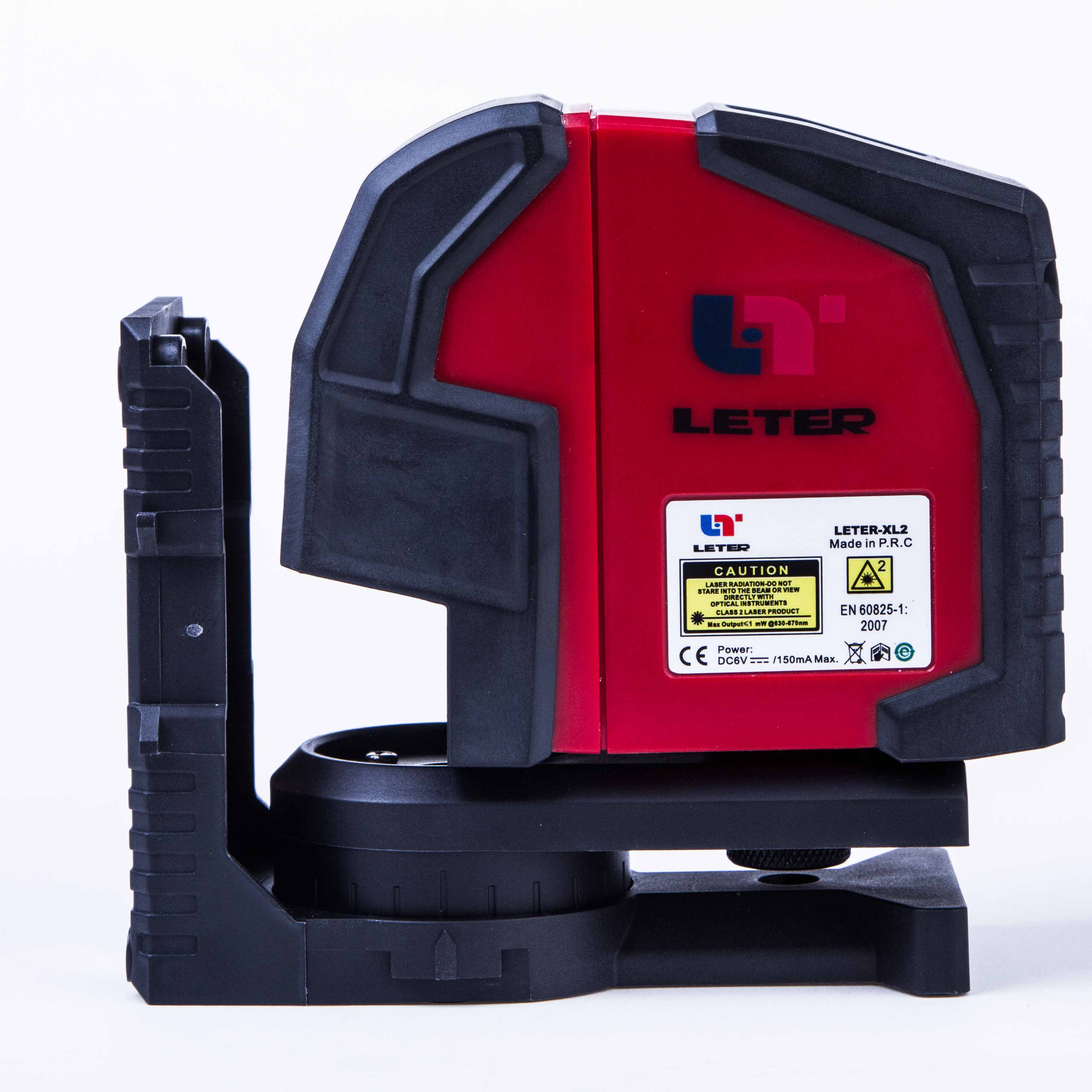 Лай тайский L2P2 лазер измеритель уровня литье линия инструмент группа вешать точка функция L2P2 в комплекте