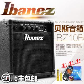 Гитарные комбо,  В соответствии с класс иеорглиф ля женских имён /IBANEZ IBZ10B бас динамик электричество бас динамик звук может быть доступен наушники спутник играть, цена 7288 руб
