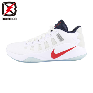 Nike Hyperdunk HD Low 男子篮球鞋 844364-146-100-002-017