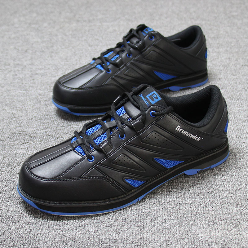 Сша внешняя торговля последняя боулинг обувной мужской уютный новичок боулинг обучение обувной мужской боулинг обувной