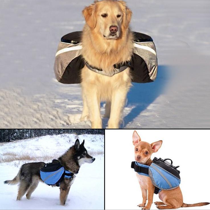 Домашнее животное рюкзак портативный складные большая собака самолично рюкзак тедди собака золото волосы бодхисаттва руб крупных собак собака портфель почта