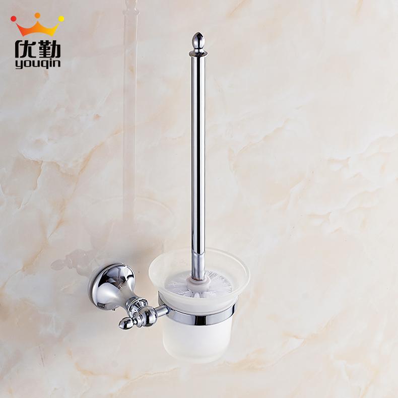 Отлично посещаемость ванная комната нержавеющей стали туалетный ёршик установите туалетный ёршик полка континентальный эйфелева башня серия 9900
