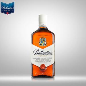 【人气爆款】百龄坛特醇苏格兰威士忌500ml 洋酒烈酒基酒原装进口