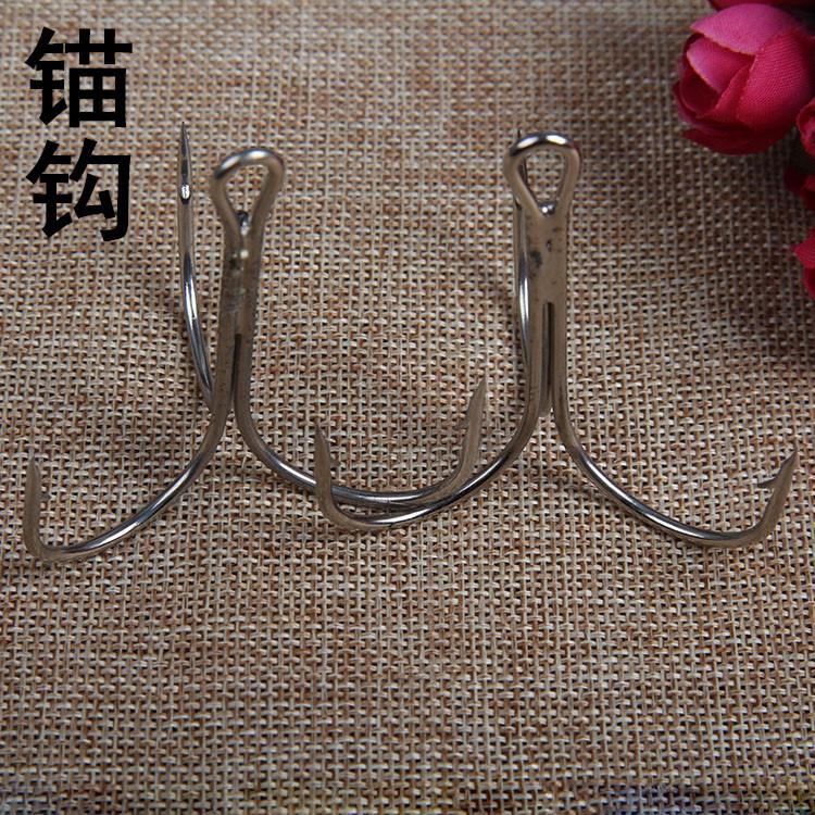 крюки для ловли рыбы