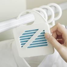 日本進口衣柜防蟲劑衣物防蛀劑抽屜衣服防霉劑毛衣櫥驅蟲除蟲劑片