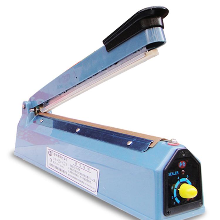 多奇sf-200塑料袋手压封口机真空包装压边封口家用袋子热封口机器