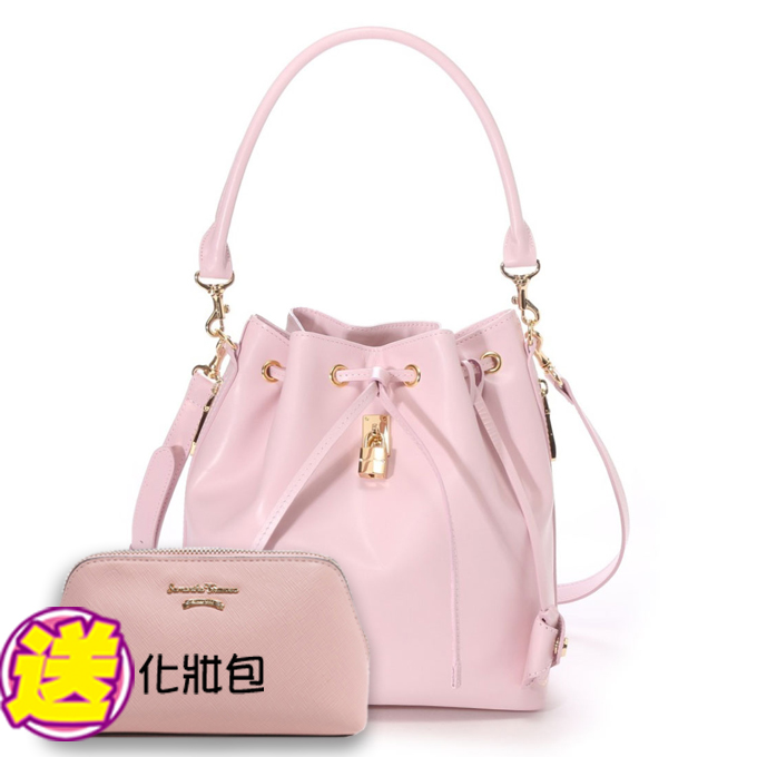 No Bucket Bag Samantha Thavasa Lock Handbags Vega Counters The Same