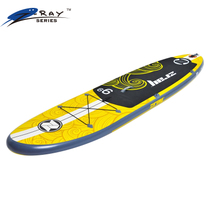 Zray surfboard sup New Adult water skateboard inflatable paddle plate standing paddle plate pulp plate