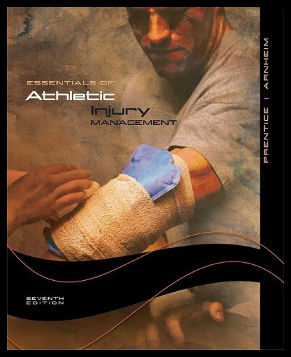 【预售】Essentials of Athletic Injury Management (Nasta H