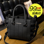 Baby Tao ju 1 2015 winter women's shoulder bags fashion simple multi-color hand bag Messenger bag beauty