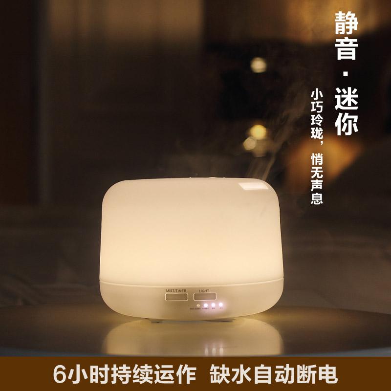 Классическая превышать звук волна ароматерапия машинально отключен ароматерапия свет домой ладан дым печь масло свет спальня ароматерапия увлажнение устройство немой
