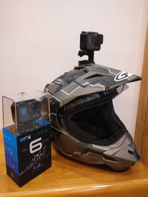 请问真实评测GoPro数码相机HERO7 Silver怎么样?说说GoPro数码相机HERO7 Silver参数?