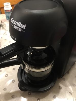 大家真实说说格米莱 CRM2008怎么样呢??评测咖啡机格米莱 CRM2008质量好不好
