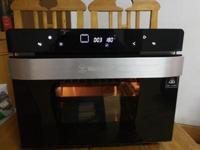 请问大家知道Westinghouse/西屋 WTO-PC3001C蒸烤箱家用台式嵌入式蒸箱一体机怎么样?