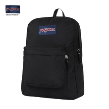 TV series Jan Sport flagship store official website Jasper shoulder bag fashion women backpack men's large capacity