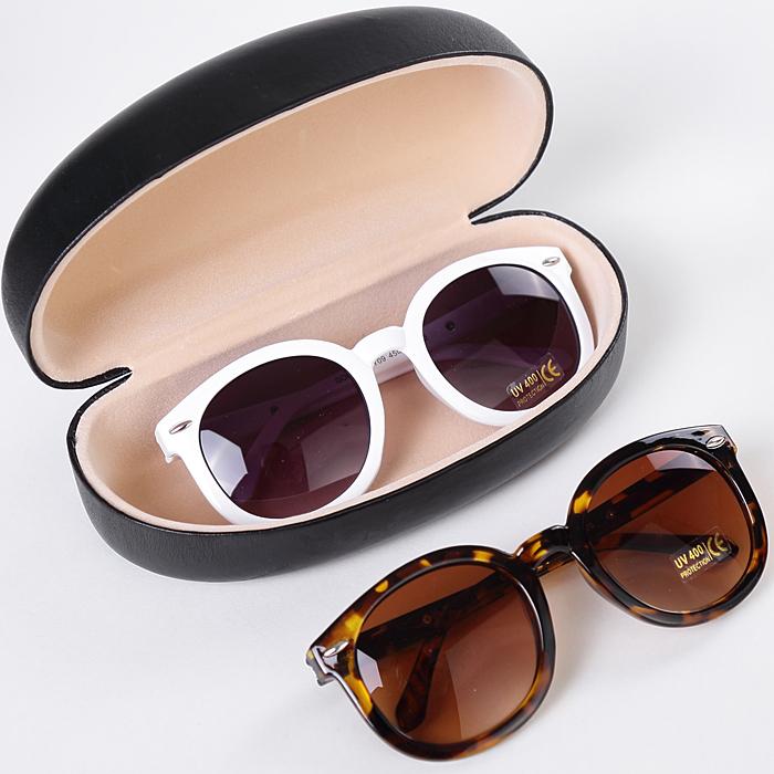 包郵兒童眼鏡太陽鏡男童女童墨鏡韓國防紫外線眼鏡寶寶太陽眼鏡潮