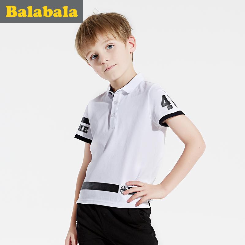 巴拉巴拉中大童兒童上衣