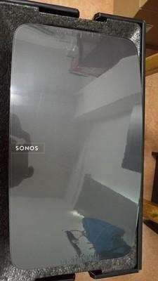 Re:大火用过说说SONOS PLAY:5(gen2) 音质差不差?真相追踪评测SONOS PLAY:5(gen2)..