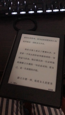 Re:讨论Kindle Paperwhite x和3对比区别??亚马逊Kindle Paperwhite x和3哪个好? ..