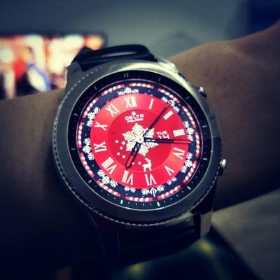大家真的说说三星galaxy watch和Gear S3哪个好??三星galaxy watch和Gear S3区别